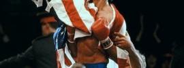 Rocky Balboa - Merica!